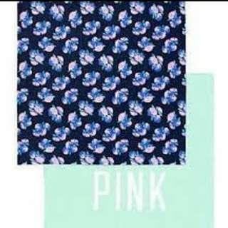 Victoria Secert Love Pink Duvet