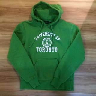 UofT Hoodie (Small)