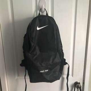 Nike Air Max sport bag