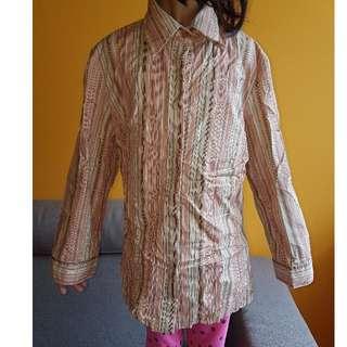 Office wear Top Long Sleeved (worned)
