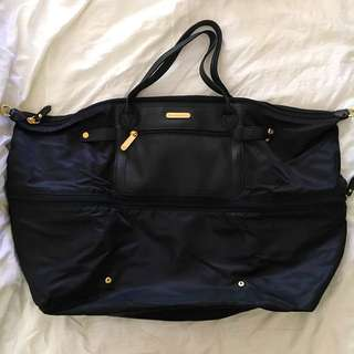 VICTORIA SECRET Extendable Lightweight Travel Tote
