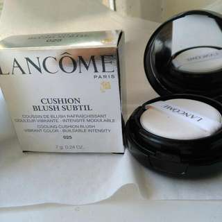 Lamcome Cushion Blush
