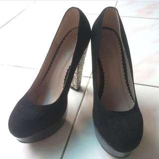 Fladeo Blink High Heels