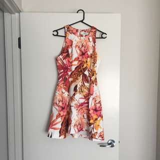 Cameo Dress (sz M)