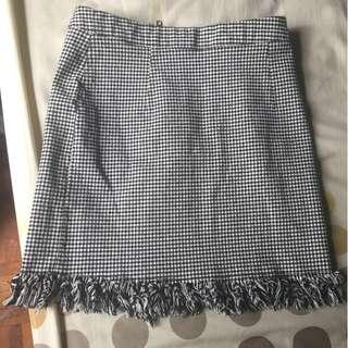 Pomelo Skirt