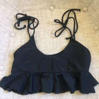 AMORE AND SORVETE BATHER TOP