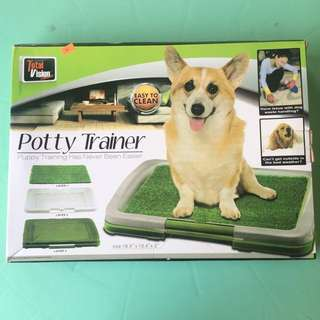 Potty Trainer Tray
