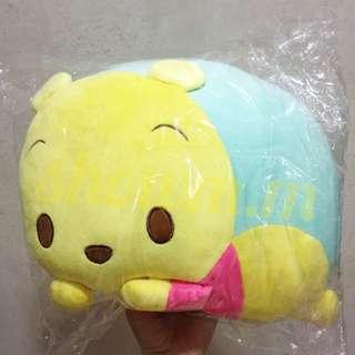 {Brand New} Japan Disneystore Winnie The Pooh