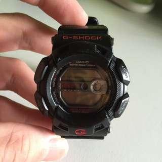 G Shock Gulfman 9100