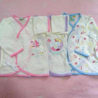 Lil' Ones Onesis For Newborn