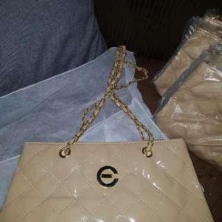 Real Elizabeth Grant Bags
