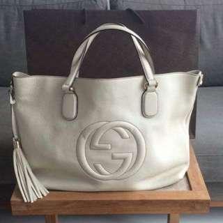 Gucci 'Soho' tote bag
