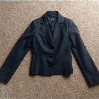 Ojay Grey Jacket