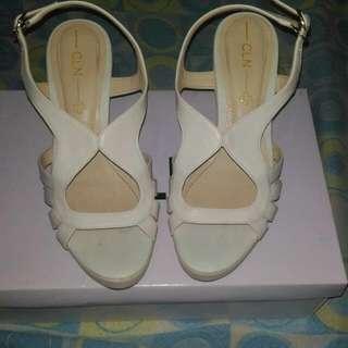 CLN Ibarra Wedge Sandals