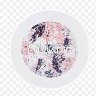 AUTHENTIC COLOURPOP LIMITED EDITION MEOW EYESHADOW