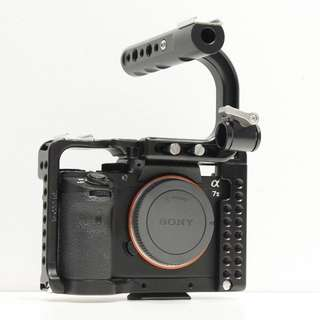 New Movcam Cage #303-2401 Full Kit for Sony a7 Series