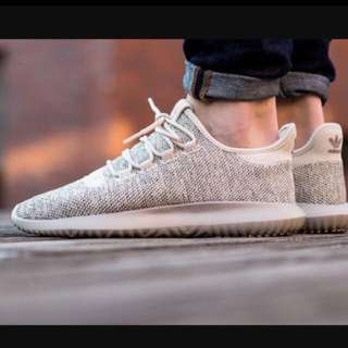 "Adidas Tubular Shadow ""Tan"""