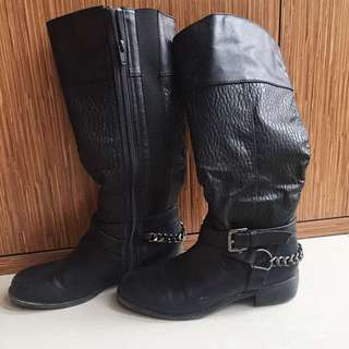 Marks and Spencer Winter Boots