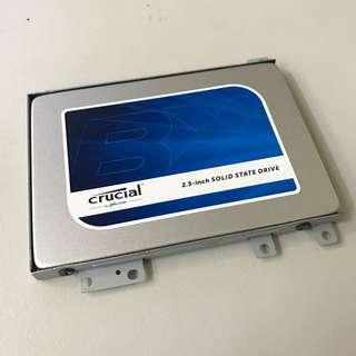 美光 crucial 250 SSD 固態硬碟
