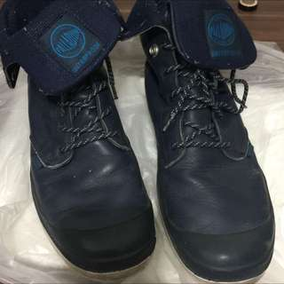 Palladium Boots Size 11.5
