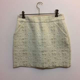 Forever New Mini Skirt