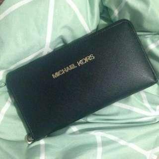 MICHAEL KORS fake Wallet