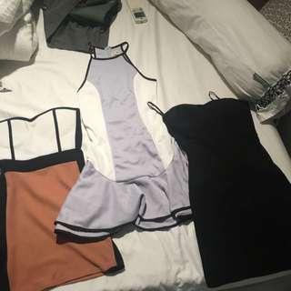 New Australian Design Dress