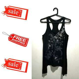 Free Shipping  Express Collection Tank