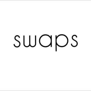 Mesage We For A Swap