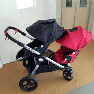 Baby Jogger City Select{reserved}