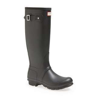 Size 7 Hunter Rainboots