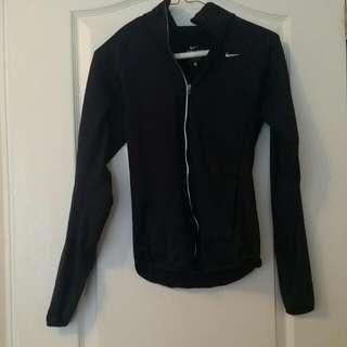 Nike Reflective Zip-up