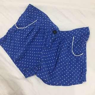 PUMPKIN PATCH Shorts