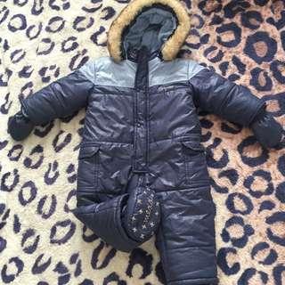 Baby Mexx Winter