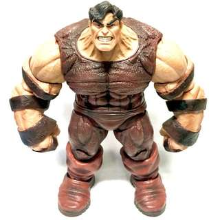 Diamond Marvel Select Juggernaut AF (No-helmet Variant)