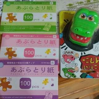 咬人鱷魚玩具