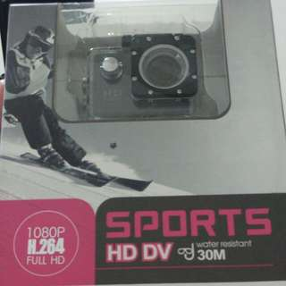 1080p Full HD Sports Camera (Like Gopro and SJCam, non-wifi version)
