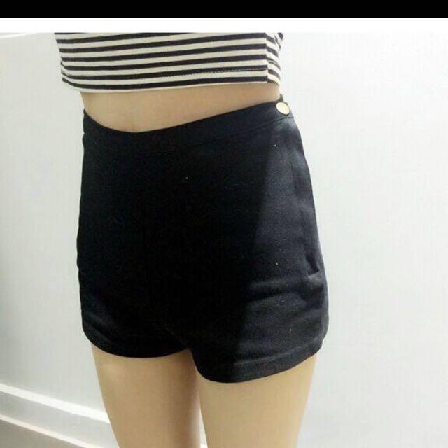 AA短褲 版型好看