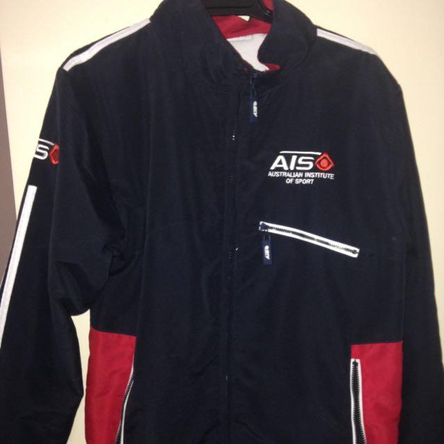 AIS jacket