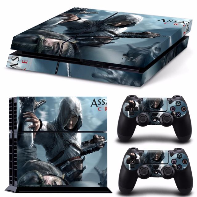 Video Game Accessories Nba 2k18 1 Sticker Console Decal Playstation 4 Controller Vinyl Ps4 Skin