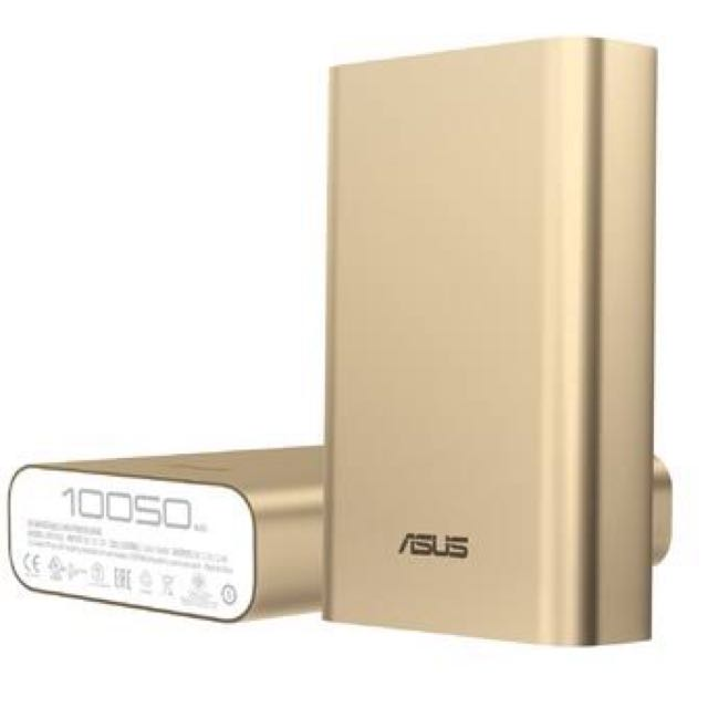 ASUS ZenPower Bank 10050 mah (GOLD)