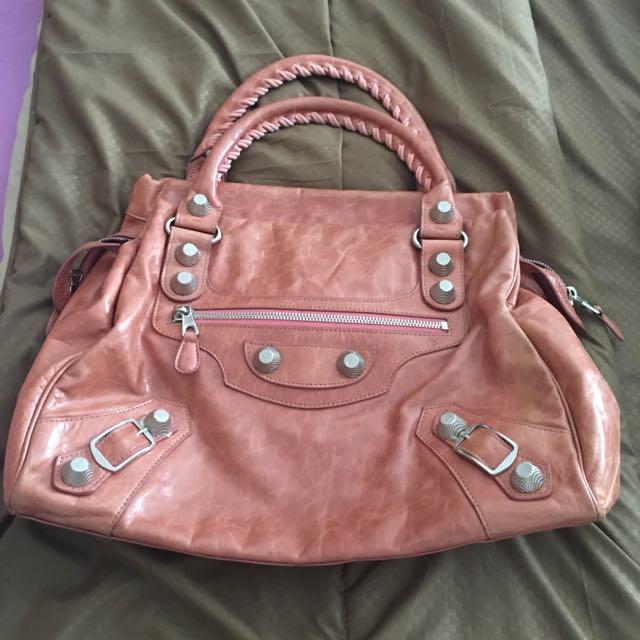 Balenciaga Bag Mirror Quality