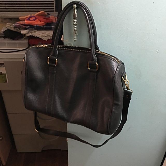 Black Doctor's bag
