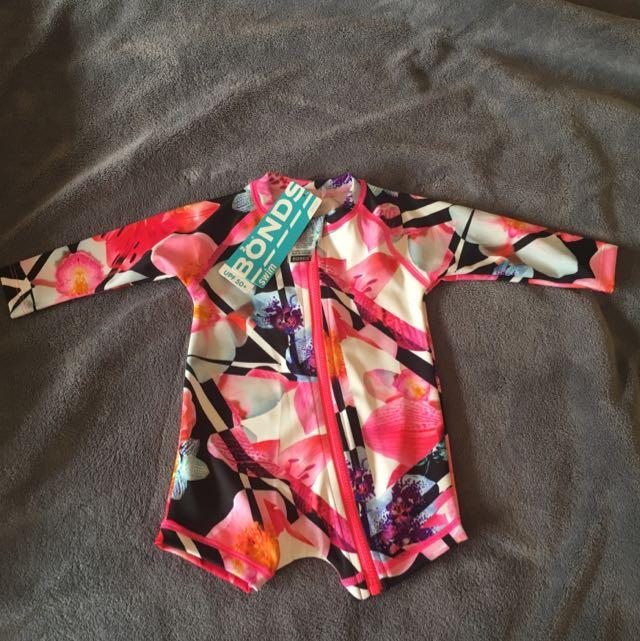 Baby Bonds Swim Suit