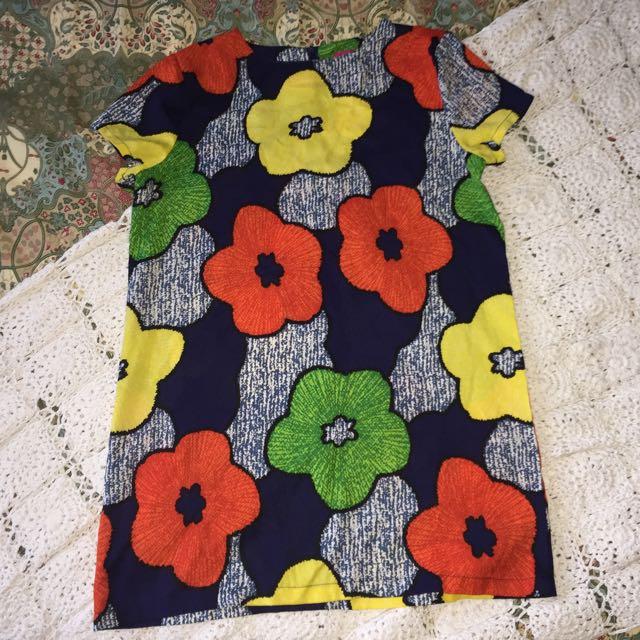 BOOHOO SHIFT DRESS