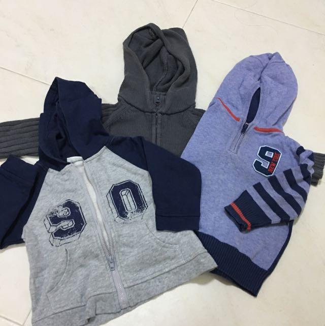 0a016860ad84 Boy Clothes 9-12 Month- 18 Month Total (18 Piece )