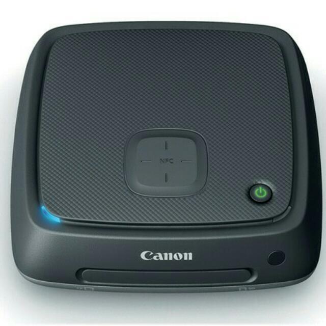 Canon Connect Station CS100 Original Garansi Resmi Datascrip