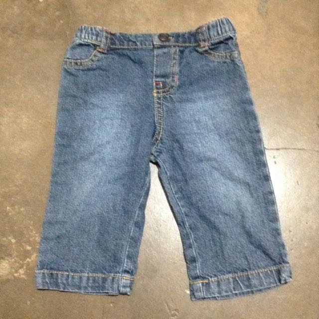 Circo Jeans 3 Months Boys' Clothing (newborn-5t) Clothing, Shoes & Accessories Euc Reasonable Price