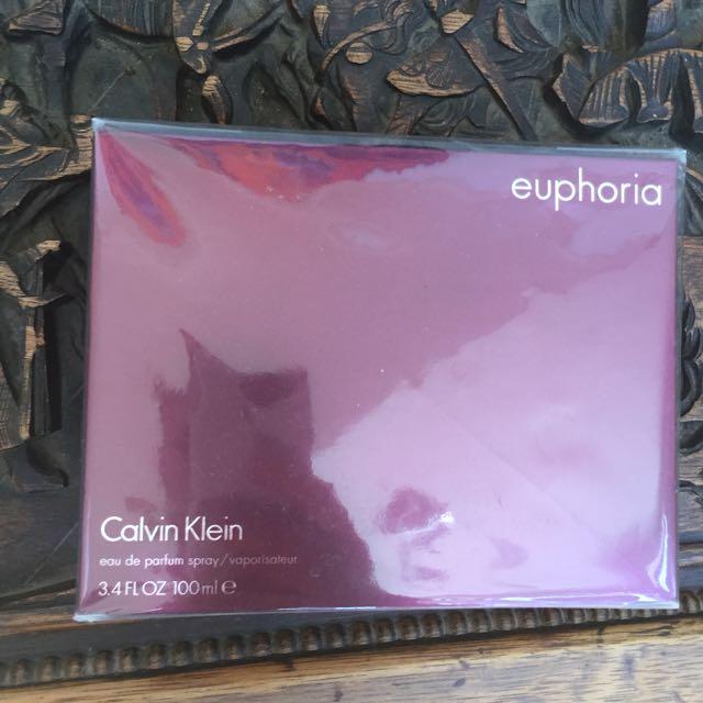 CK Euphoria