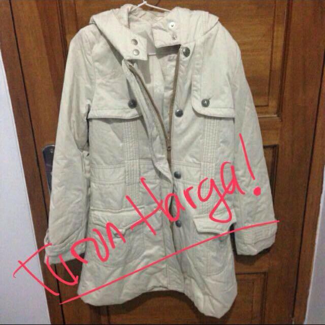 Coat Original Korea 💯%